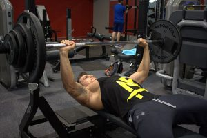 How Long Does it Take to Reach a 225 Bench Press?