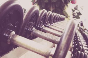 Is 40 Too Old to Start Weight Training?